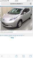 Nissan Leaf, 2011 год, 488 000 руб.