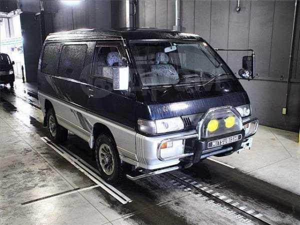 Mitsubishi Delica, 1995 год, 250 000 руб.