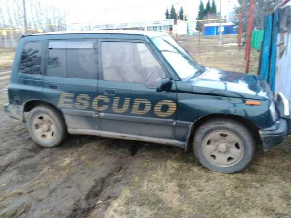 Suzuki Escudo, 1991 год, 150 000 руб.