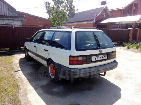 Volkswagen Passat, 1991 год, 88 000 руб.