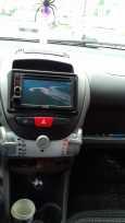 Toyota Aygo, 2009 год, 290 000 руб.