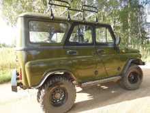 УАЗ 3151, 1999 г., Ярославль