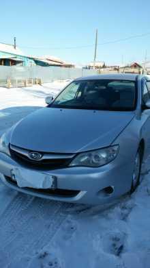 Subaru Impreza, 2010 г., Красноярск