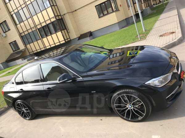 BMW 3-Series, 2012 год, 1 015 000 руб.
