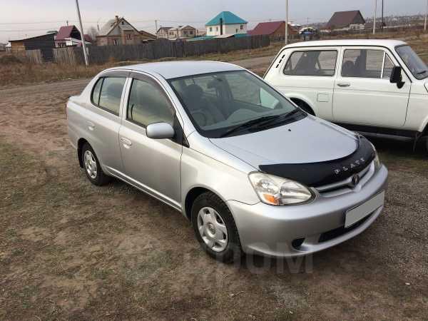 Toyota Platz, 2003 год, 275 000 руб.