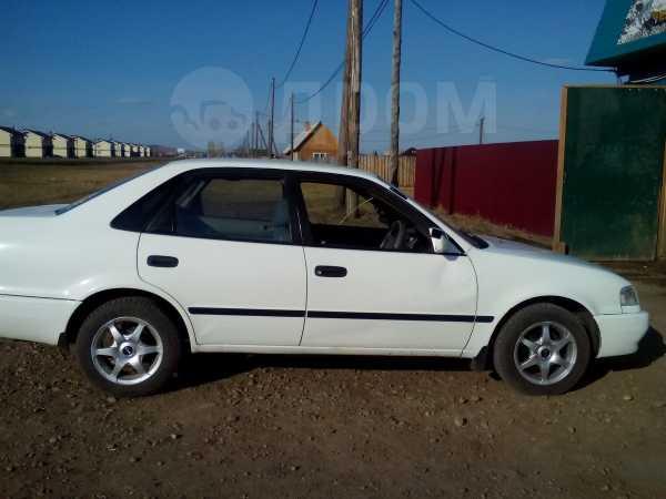 Toyota Sprinter, 1999 год, 200 000 руб.