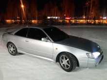 Ноябрьск Corolla Levin 2000