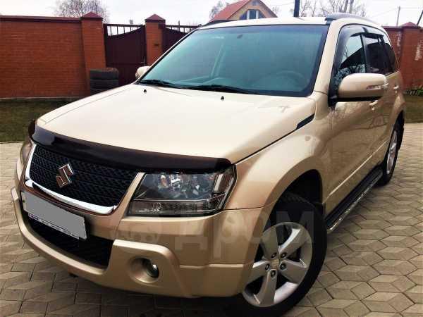 Suzuki Grand Vitara, 2011 год, 735 000 руб.
