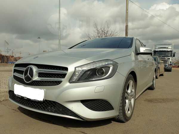 Mercedes-Benz A-Class, 2013 год, 900 000 руб.