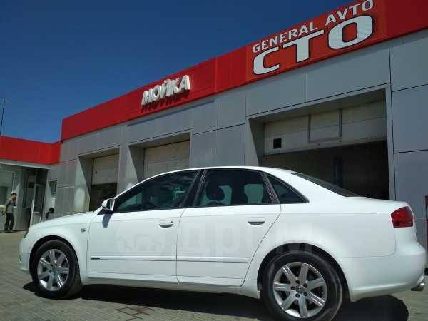 Audi A4, 2007 год, 495 000 руб.
