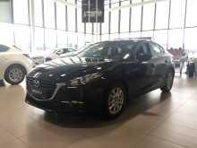 Красноярск Mazda3 2018