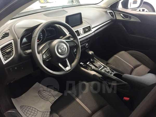 Mazda Mazda3, 2018 год, 1 343 000 руб.