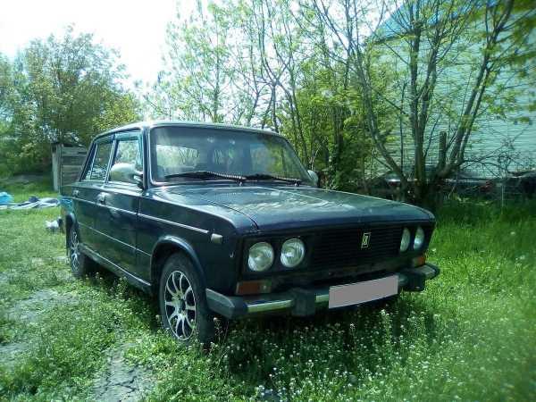 Лада 2106, 1996 год, 45 000 руб.