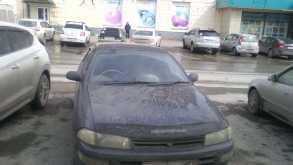 Новосибирск Carina 1994