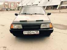 Омск 2108 1995
