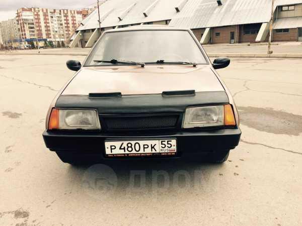 Лада 2108, 1995 год, 54 000 руб.