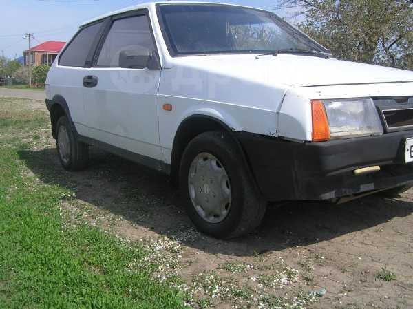 Лада 2108, 1988 год, 13 500 руб.