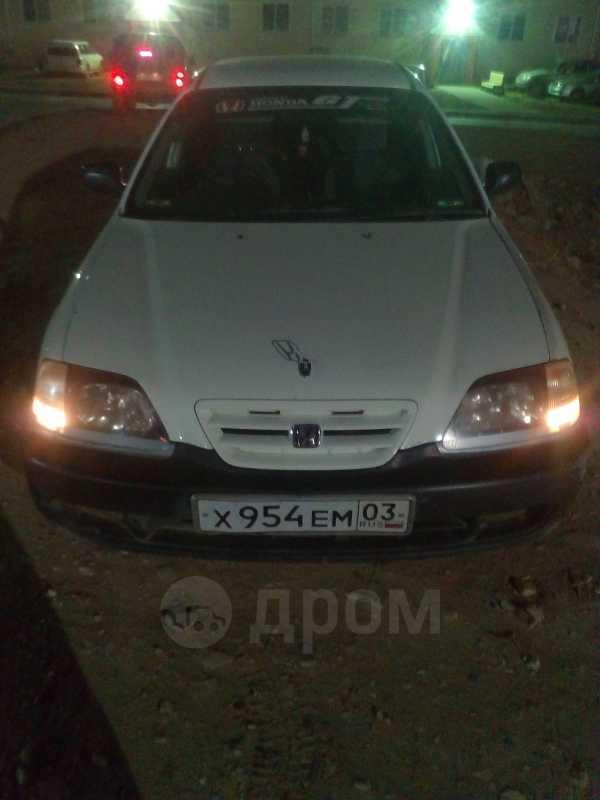 Honda Partner, 1996 год, 130 000 руб.