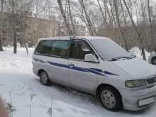 Комсомольск-на-Амуре Largo 1999