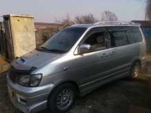 Новошахтинский Тойота Ной 2001
