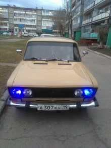 Саяногорск 2106 1994