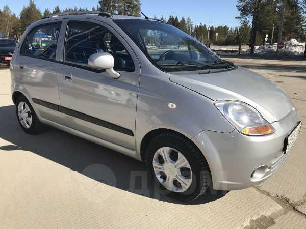 Chevrolet Spark, 2007 год, 185 000 руб.