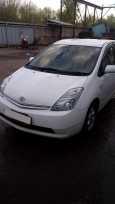 Toyota Prius, 2010 год, 577 000 руб.