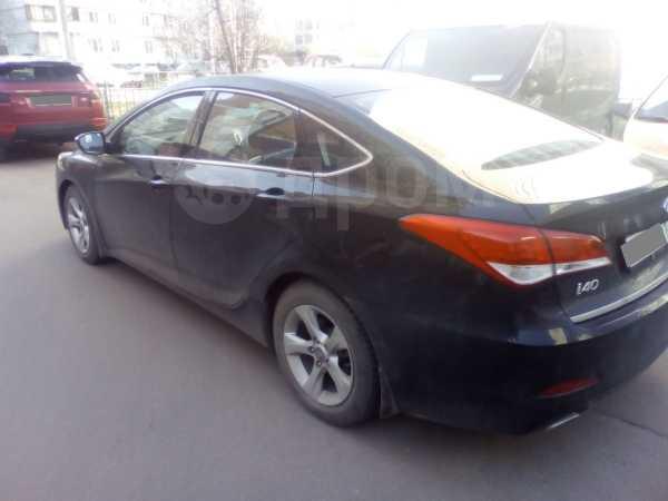 Hyundai i40, 2013 год, 470 000 руб.