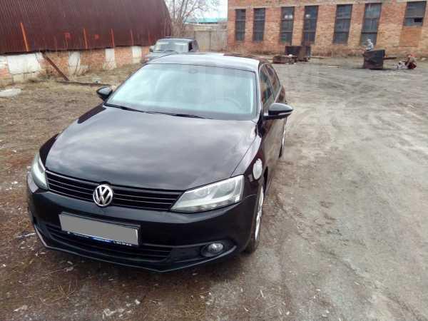 Volkswagen Jetta, 2013 год, 555 000 руб.