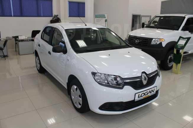 Renault Logan, 2018 год, 627 980 руб.