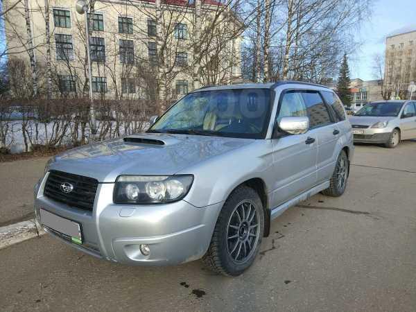 Subaru Forester, 2006 год, 459 000 руб.