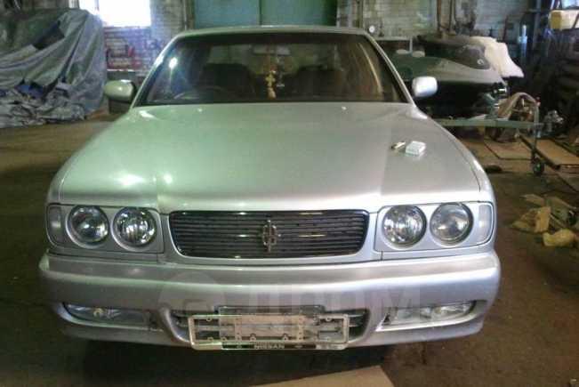 Nissan Gloria, 1991 год, 310 000 руб.