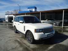 Тюмень Range Rover 2009