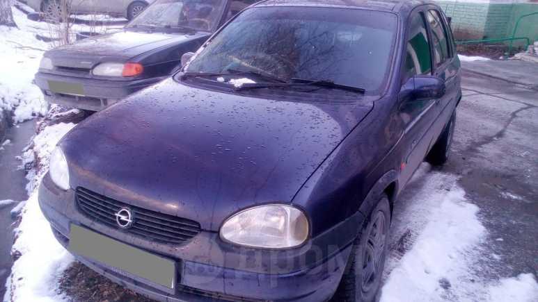 Opel Vita, 1999 год, 140 000 руб.