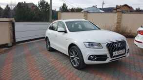 Красноярск Audi Q5 2016