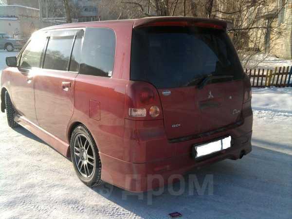 Mitsubishi Dion, 2005 год, 485 000 руб.