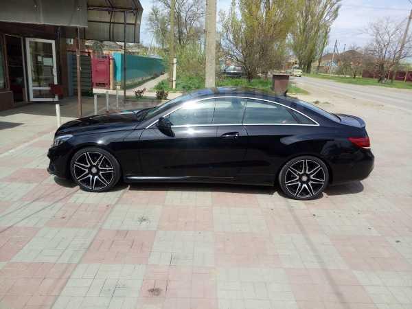 Mercedes-Benz E-Class, 2014 год, 1 500 000 руб.