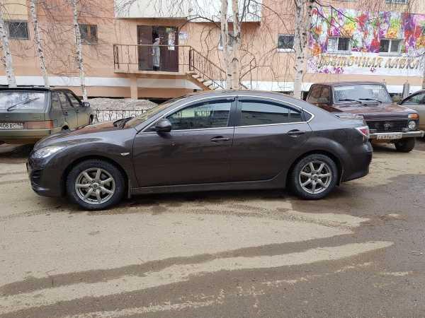 Mazda Mazda6, 2011 год, 650 000 руб.