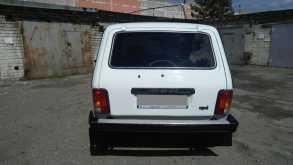 Курган 4x4 2121 Нива 2004
