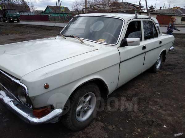 ГАЗ 24 Волга, 1971 год, 35 000 руб.