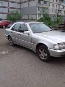 Бийск C-Class 1998