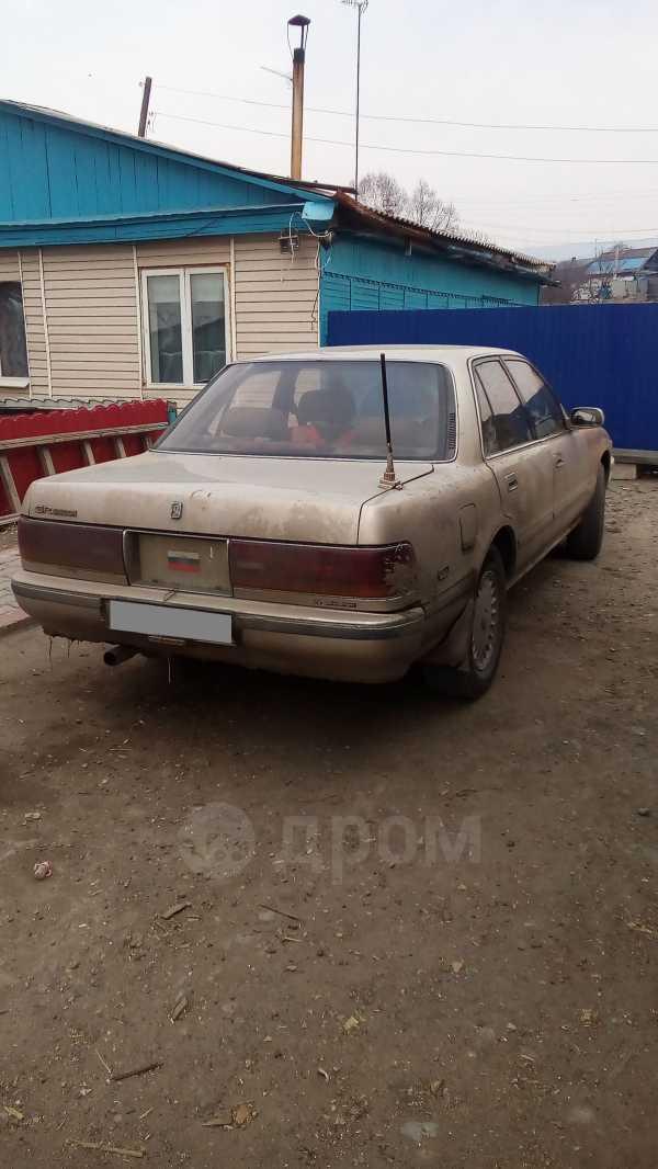 Toyota Mark II, 1991 год, 50 000 руб.