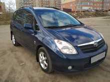 Омск Corolla Verso 2002