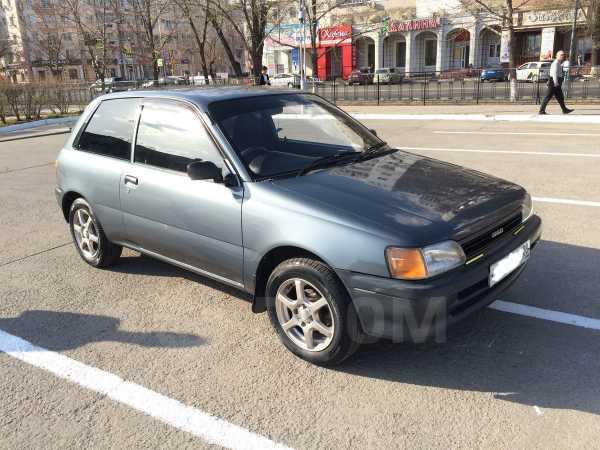 Toyota Starlet, 1990 год, 150 000 руб.
