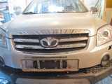 Daewoo Winstorm, 2009