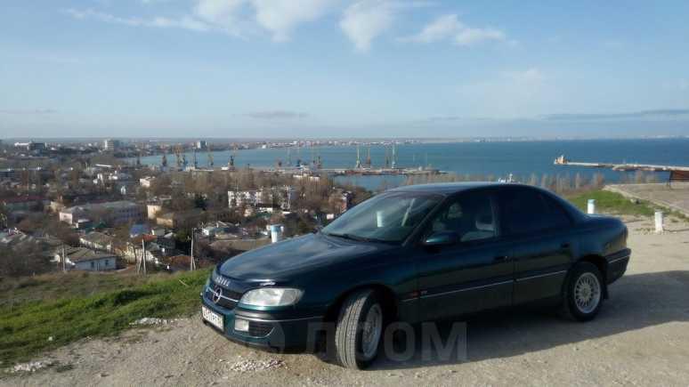 Opel Omega, 1996 год, 220 000 руб.