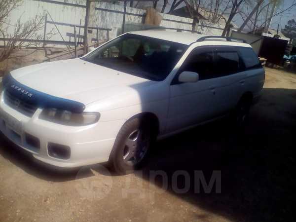 Nissan Avenir, 2003 год, 200 000 руб.