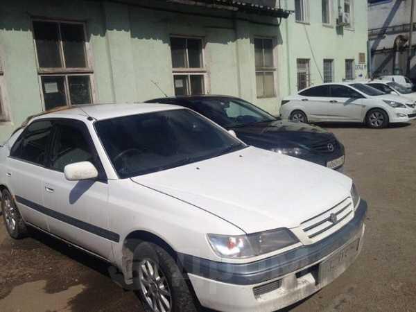 Toyota Corona, 1996 год, 55 000 руб.