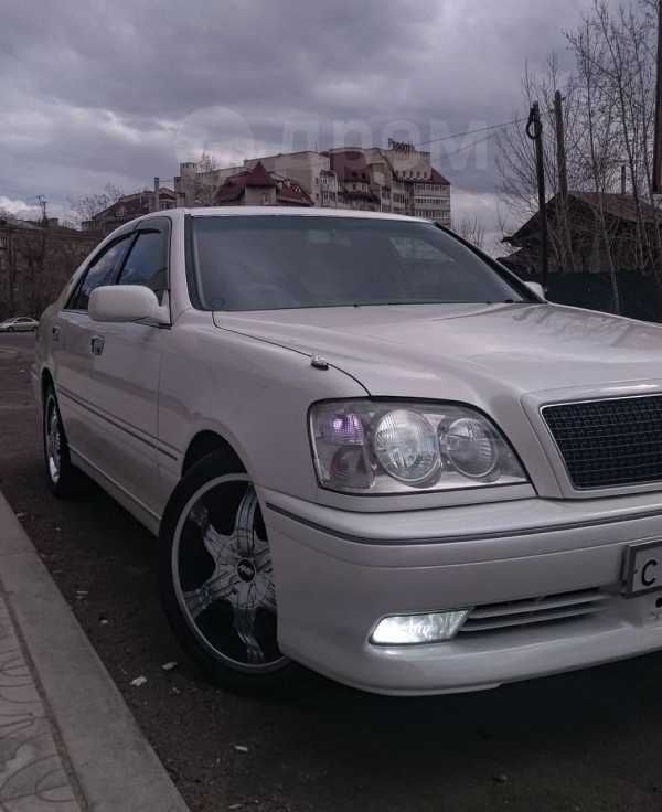 Toyota Crown, 2000 год, 600 000 руб.