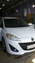 Mazda Premacy, 2012 год, 630 000 руб.